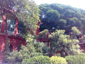 Thakur Badi, Gurudev Rabindranath Thakur's Home