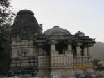 Harishchandra Chauri, Near Shamlaji Temple