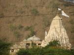 The Shamlaji Temple