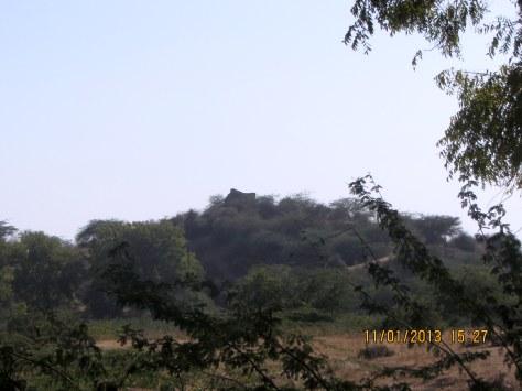 Maya Tekri, Patan