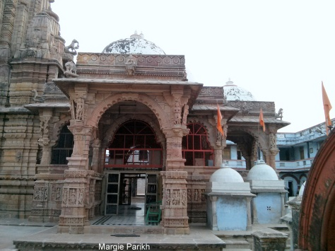 Hatkeshwar Temple, Vadnagar, Gujarat