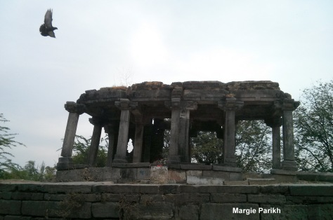 Place where Yagnyavalkya comtemplated: Vadnagar, Gujarat