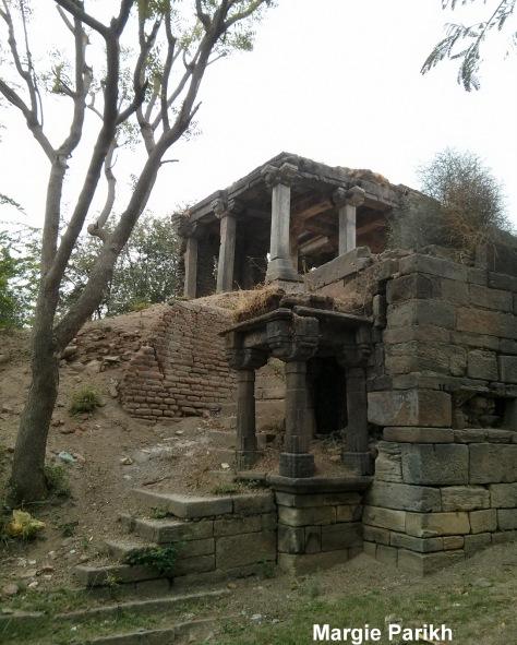 Yagnyavalkya Ashram, Adalaj, Gujrat