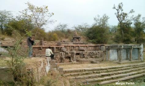 Saptarshi Aro: Vadnagar, Gujarat