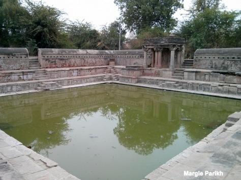 Gauri Kund, Vadnagar, Gujarat