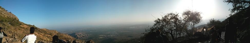 Pavagadh ..