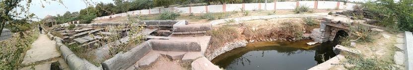 Mehtani vav, Vadnagar, Gujarat