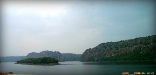 KadaNa Dam (c) margie parikh