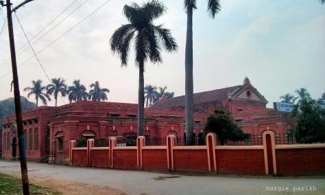 a department at RSMT, Varanasi