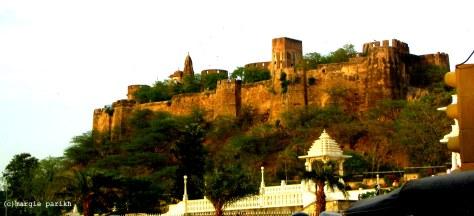 Moti Dungri, Jaipur (c) margieparikh