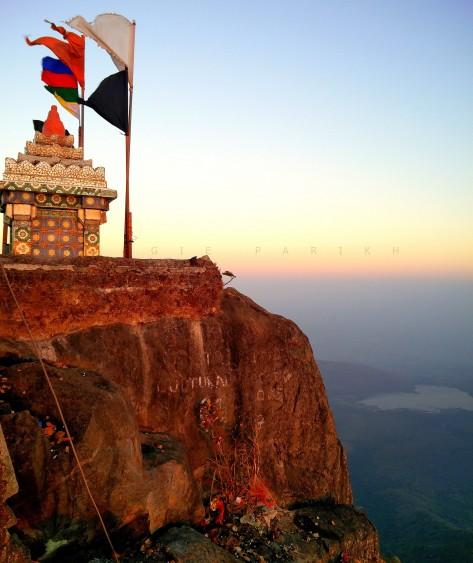 Gorakhnath point
