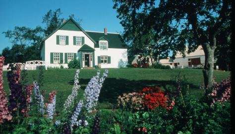 Green-Gables