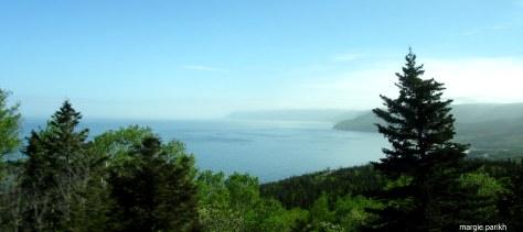 Cape Breton Highland, Nova Scotia