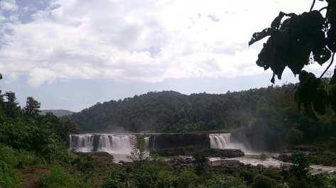 Geera falls